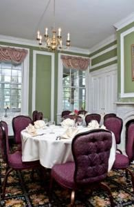 Thompson Room, Historic Kent Manor Inn, Stevensville