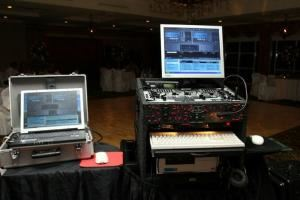 DJ/KARAOKE PARTY, AAA Paradise Talent DJ & Karaoke Services, Fort Lauderdale — THE DIGITAL SYSTEM