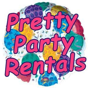 Pretty party Rentals, Fort Lauderdale