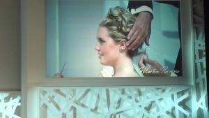 Mother of the Bride, Wendi Scianna - Hairstylist, Englewood — Continueing education for special occasion hair