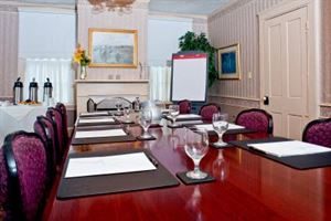 Brightsworth Meeting Room, Historic Kent Manor Inn, Stevensville — Brightsworth Room