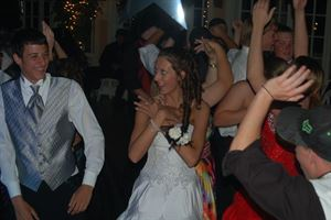 The Classic, The Signature, The Elegance, The WOW! , MetroPlex Wedding DJs  .com, Arlington — PARTY FUN FOR EVERYONE!