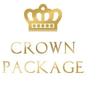 Crown Package, Your Next DJ, Spring Hill — Crown Package