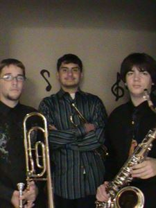 Any Event (1 hour), Lentini Jazz Combo, Bradenton
