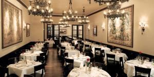Il Mulino New York, Atlantic City