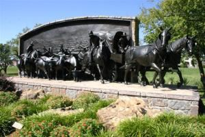 Entire Facility, Chisholm Trail Heritage Center, Duncan