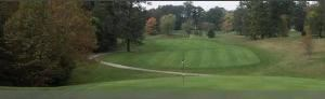 Entire Facility, Neumann Golf Course, Cincinnati