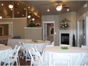 Reception Hall, Arrow Springs Chapel & Banquet Hall, Broken Arrow