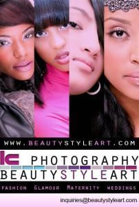 Beauty Style Art, Windsor — Capturing beautystyleart with every click