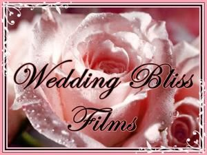 Wedding Bliss Films, Cheyenne — Logo