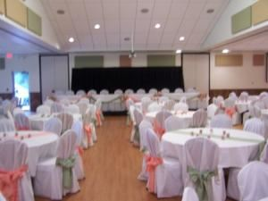 Sycamore Banquet Center, Middletown