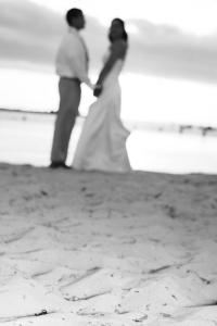 Zaffarano Photography, Hatfield — beach wedding photography