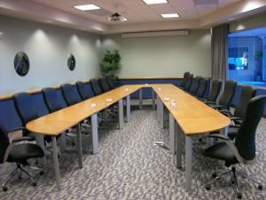 EJ Executive Board Room, Ardmore Convention Center, Ardmore
