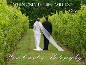T Chavarria Photography, Santa Rosa — Wine Country Wedding Photography by T Chavarria in Sonoma County