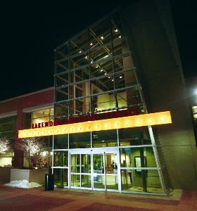 Lakewood Cultural Center, Denver — Lakewood Cultural Center