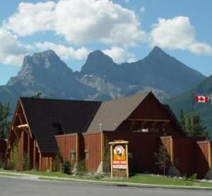 Venue Rental - Cougar Package, Cornerstone Theatre, Canmore