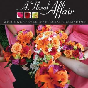 A Floral Affair, Oregon City