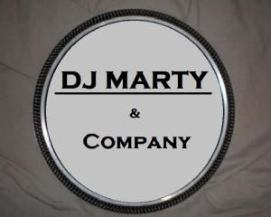 DJ Marty & Company, Moosup