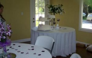 Weekday 8-Hour Event Rental Package, Melady House, LLC, Alexandria