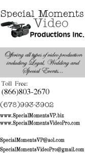 Special Moments Video Productions Inc, Louisville — New for 2012 - Wedding Ceremony & 4 Hours of Reception -One Camera only $795.00. In Camera Editing. Will Include an Opening Page with the Bride & Groom's Name. Let us capture your special day in a professional manner. All wedding audio captured with wireless microphones on groom or minister. Packages starting at $450.00. See our website for additional information. Now Also Serving the Louisville KY area. Video Recording weddings since 1997.