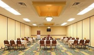 Crowley's Ridge Room, Holiday Inn Jonesboro, Jonesboro