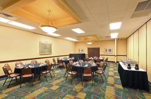 Craighead Room, Holiday Inn Jonesboro, Jonesboro