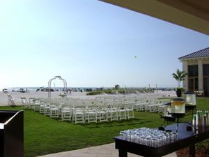Wedding Ceremony and Reception 5 Hour Package, Rhythm Makers DJ's, Tampa — Brach Ceremony
