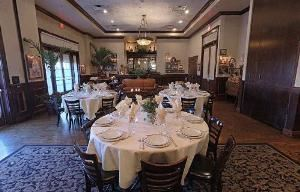 Dolcetto Room, Maggiano's Little Italy  - Englewood, Englewood