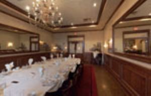 Mezzanine Dining, Maggiano's Little Italy - King Of Prussia, King of Prussia