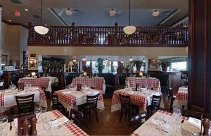 Dining Room, Maggiano's Little Italy  - Englewood, Englewood