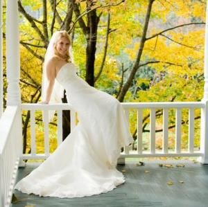 Basic Wedding Package  (Monday - Thursday), Twin Maples Farmhouse, Waynesville