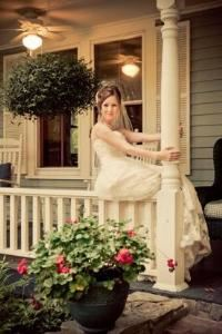 Basic Wedding Package (Friday or Sunday), Twin Maples Farmhouse, Waynesville