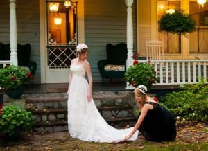 Deluxe Wedding Package for up to 50 Guests Starting at $1750, Twin Maples Farmhouse, Waynesville