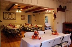 Deluxe Wedding Package for up to 100 Guests Starting at $2250, Twin Maples Farmhouse, Waynesville