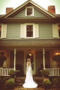 Elopement Package (Couples & Guests), Twin Maples Farmhouse, Waynesville