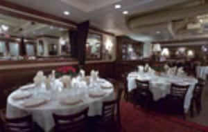 Columbus, Maggiano's Little Italy - Boston, Boston