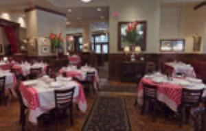 Dining Room, Maggiano's Little Italy - Boston, Boston