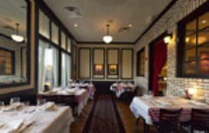 Donnici Room, Maggiano's Little Italy - Nashville, Nashville — Donnici Room
