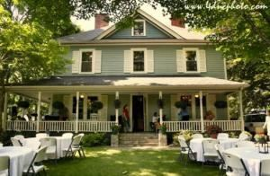 Deluxe Wedding Package for up to 200 Guests Starting at $4100, Twin Maples Farmhouse, Waynesville