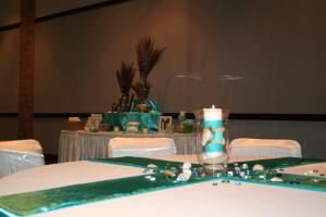 Traditions Wedding Package, Plano Centre, Plano — Wedding reception in Northbrook