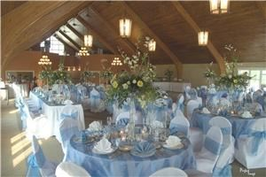 The Gold Wedding Package (Sunday through Friday, Starting at $37.00 per person), The Shattuck Golf Club, Jaffrey