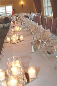 The Platinum Wedding Package (Sunday through Friday, Starting at $42.00 per person), The Shattuck Golf Club, Jaffrey