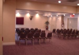 Ballroom, Holiday Inn Express Hotel & Suites Conference Center Clearwater, Clearwater