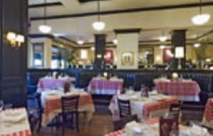 Dining Room, Maggiano's Little Italy - Jacksonville, Jacksonville