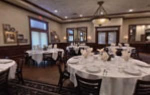 Ballroom North, Maggiano's Little Italy - Willow Bend, Plano
