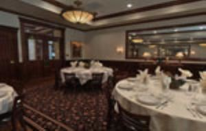 Ballroom South, Maggiano's Little Italy - Willow Bend, Plano