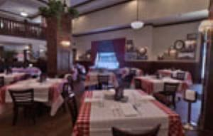 Dining Room, Maggiano's Little Italy - Willow Bend, Plano
