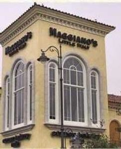 Maggiano's Little Italy - Tampa, Tampa