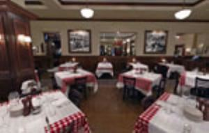 Dining Room, Maggiano's Little Italy - Troy, Troy