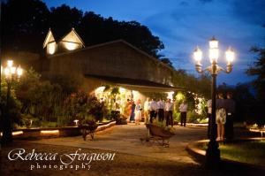 The Farm Rental (Friday & Sunday, up to 101 to 200 guests), The Farm, A Gathering Place, Candler